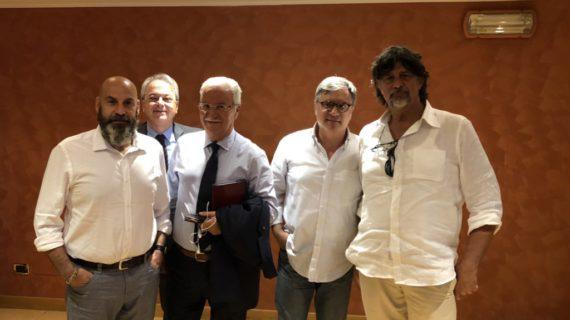 Congresso UBI: Pierangelo Casanova  eletto coordinatore del Gruppo