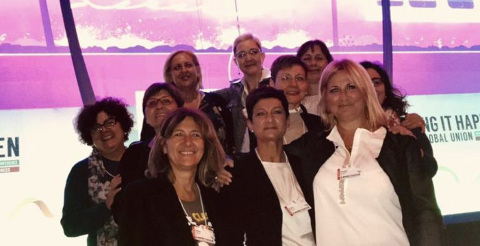 Conferenza mondiale delle Donne Uniglobal