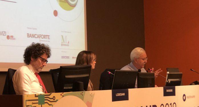 Megale al Forum ABI, relazioni industriali e Contratto Nazionale