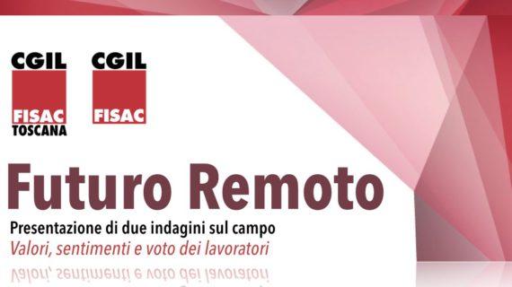 Futuro Remoto: la presentazione di Daniele Quiriconi a Controradio