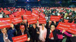 Diario Congressuale UNI Global Liverpool 20 giugno
