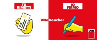 #NOvoucher – FIRMA!