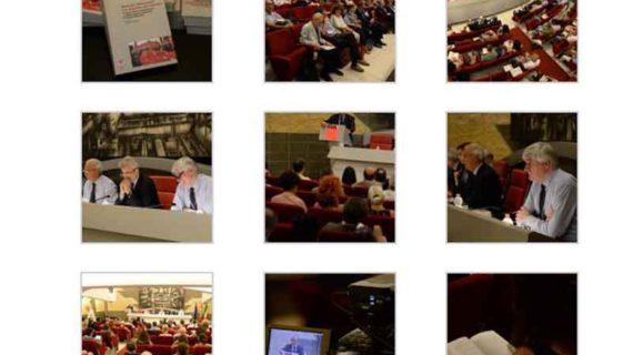 Gruppo Intesa Sanpaolo: la presentazione del libro sulla contrattazione in ISP