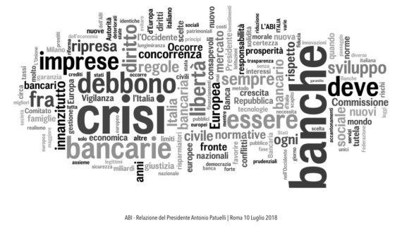 Banche: Cgil, bene Patuelli su ruolo parti sociali