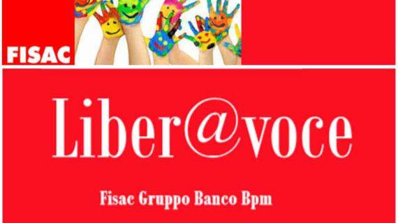 Gruppo Banco BPM: il nuovo numero di Liber@voce