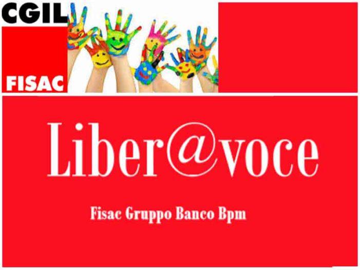 Banco BPM: Liberavoce: Anno 7 Numero 01 – Febbraio 2020
