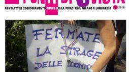 "Donne Lombardia: ""Punti di Svista"" n.2/2018"