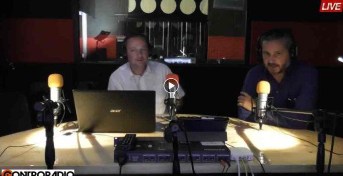 L'Angolo rosso – ascolta la puntata del 5 settembre