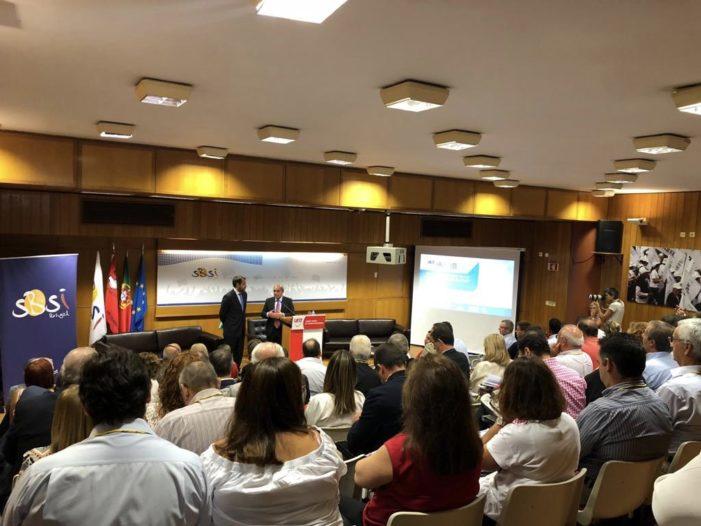 "Lisbona: seminario ""Lavoro dopo la crisi"""