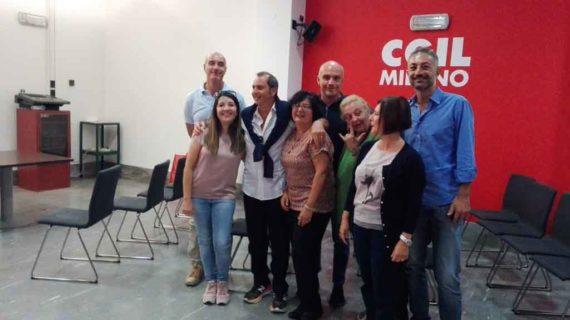 Allianz: riunione di Coordinamento della Fisac Cgil del Gruppo