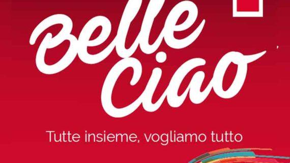 #BelleCiao, Piattaforma di Genere della Cgil