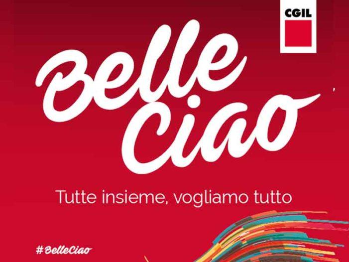 #BelleCiao: il 6 ottobre a Roma assemblea nazionale delle donne