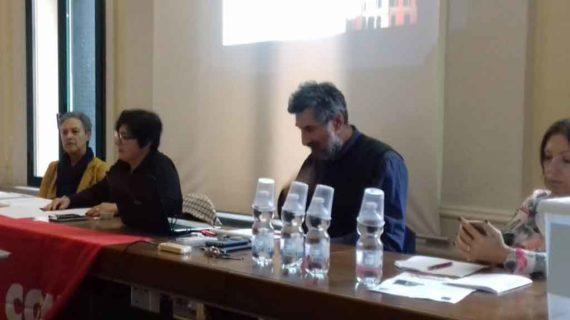 Fisac Alessandria: Frigerio confermata Segretaria Generale