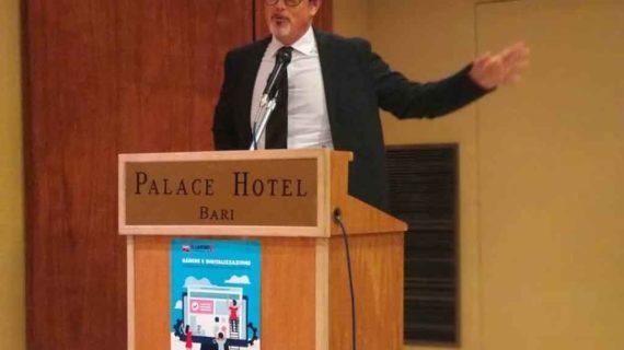 Fisac Bari: Gaetano Errico nuovo Segretario Generale