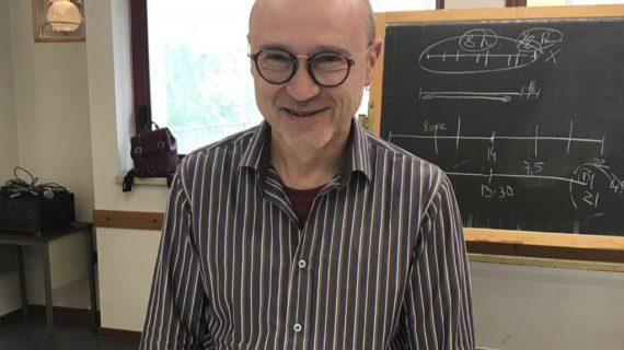 Confermato Enrico Sartorelli segretario di Mantova