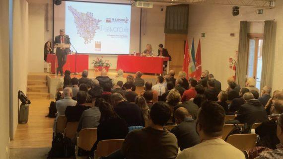 Oggi e domani il Congresso della Fisac Toscana – La relazione