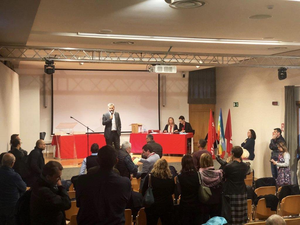Daniele Quiriconi rieletto Segretario Generale della Fisac Cgil Toscana