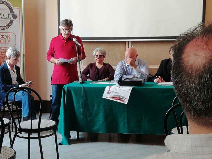 Segreteria Fisac Trapani: confermato Antonello Incagnone
