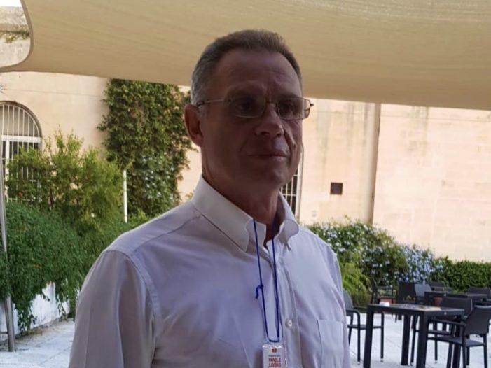 Fisac Cgil Lecce: Maurizio Miggiano eletto segretario generale