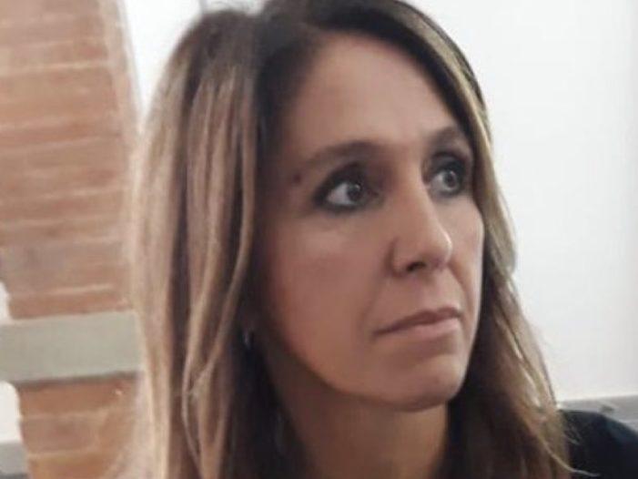 Maria Agueci nuova Segretaria Generale della Fisac Cgil Arezzo