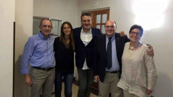 Fisac Agrigento: Mastrosimone Segretario Generale