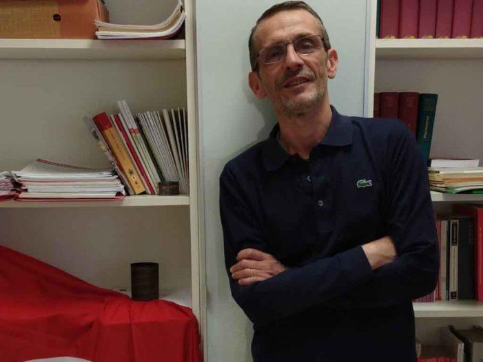 Fisac Genova: Bonino nuovo Segretario Generale
