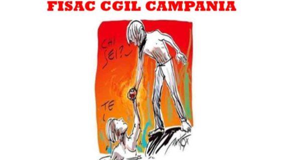 IX Congresso Fisac Campania