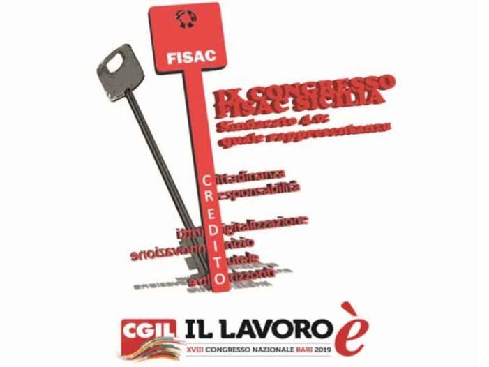 IX Congresso Fisac Sicilia