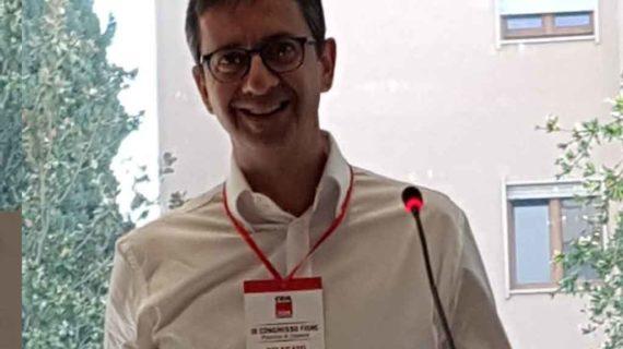 Fisac Cosenza / Pollino: De Santis confermato Segreterio Generale