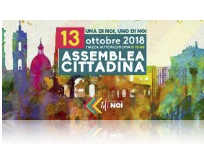 Lazio – Diritti Sociali – il 13 Ottobre parte la mobilitazione