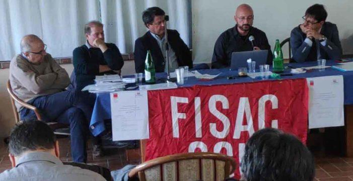 Fisac Marche: conferma di Sora alla Segreteria Generale
