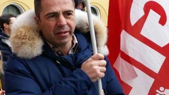Fisac Macerata: Alfonso Borroni Segretario Generale