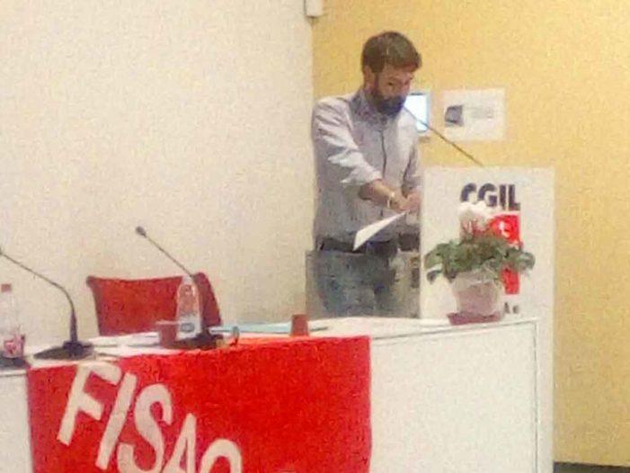 Fisac Monza Brianza: Carlo Lorenzo Capuano Segretario Generale