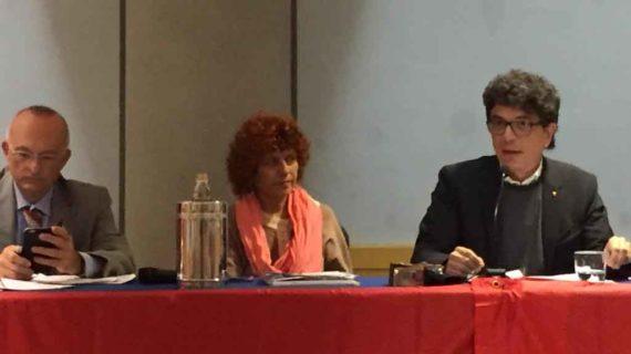 Fisac Piemonte: confermato Sturniolo Segretario Generale