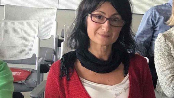 Nuova Segretaria alla Fisac di Pesaro-Urbino
