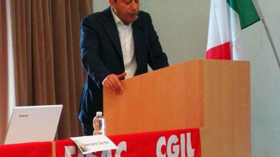 Fisac Ravenna: Dal Re confermato alla Segreteria Generale