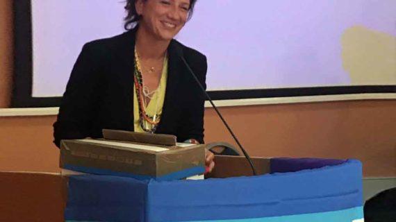 Fisac Bologna: rieletta Sabina Porcelluzzi