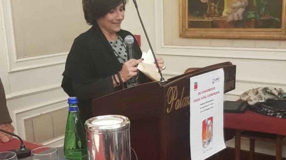 Fisac Campania: confermata Susy Esposito