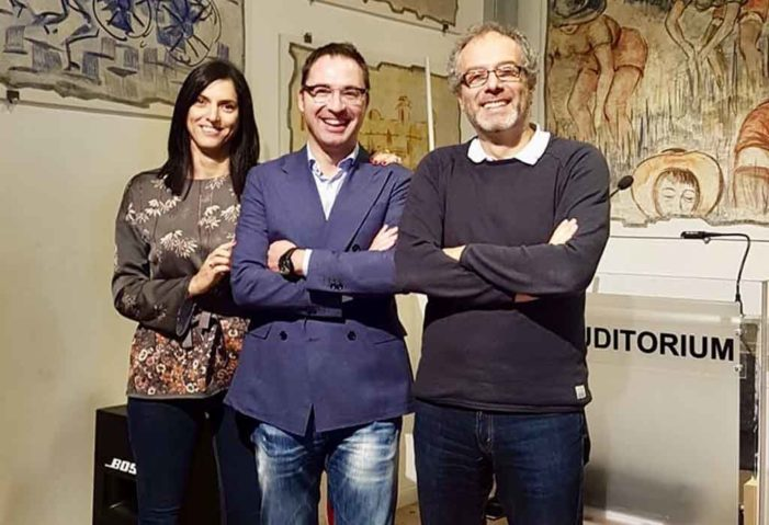 Fisac Treviso: Luca Ongaro confermato Segretario Generale