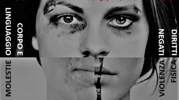 25 novembre – Giornata internazionale contro la violenza sulle donne
