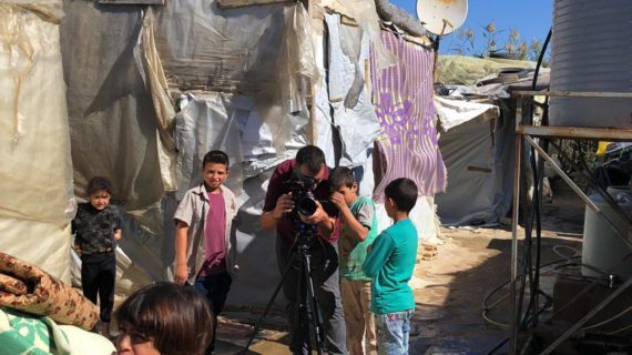 """Prosolidar: un aiuto concreto """"a casa loro"""""""