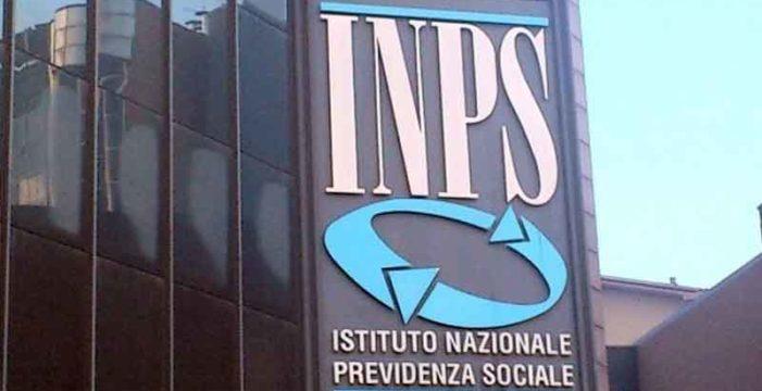 Dip. Salute Sicurezza: ciroclare INPS n. 1281