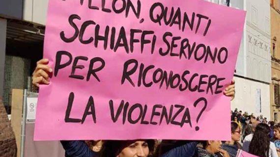 Sabato 10 novembre una grande e comune mobilitazione contro il ddl Pillon