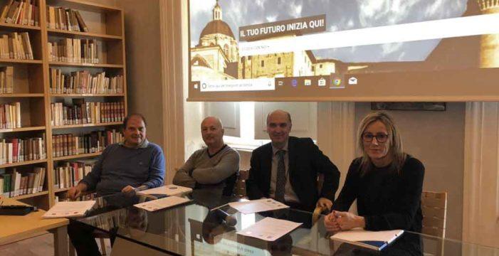 Urbino: l'uso del denaro contante nelle società contemporanee