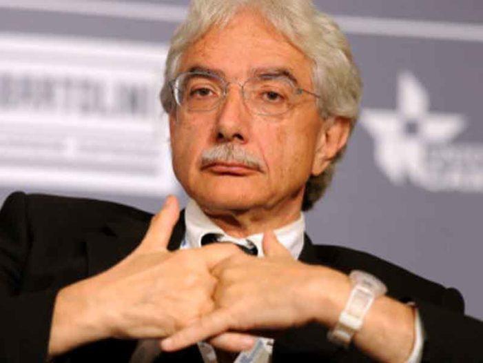 Lectio Magistralis di Salvatore Rossi direttore generale Bankitalia al IX Congresso Fisac/Cgil