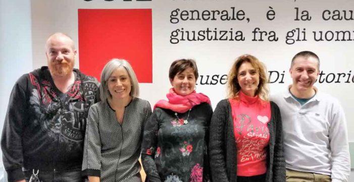 Trieste: nominata la nuova Segreteria Fisac