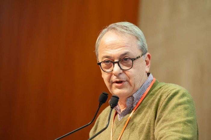 Dichiarazione di Giuliano Calcagni sull'incontro annuale ABI