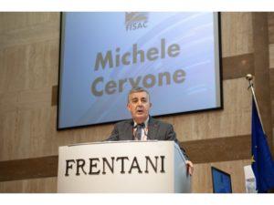 Michele Cervone