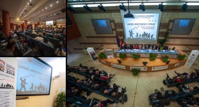 Video – Gallery del IX Congresso Fisac Cgil
