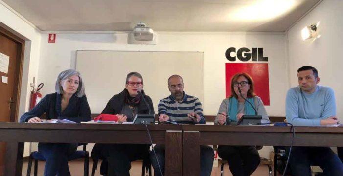 Fisac Friuli Venezia Giulia: eletta la nuova Segreteria
